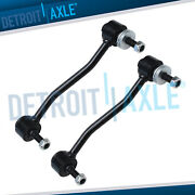 4wd Front Stabilizer Sway Bar End Links 1999 Ford F-250 F-350 F-450 Super Duty