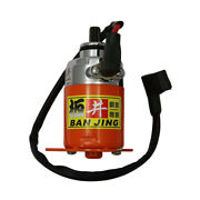 150cc - 180cc Ban Jing High Torque Starter Motor For Gy6 Scooters Atv Kart