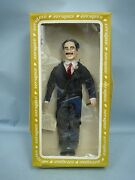 Groucho Marx Mib By Effanbee - Legend Series 1985 - 5th In Series