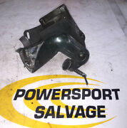 67 68 69 70 71 Sears Ted Williams Mcculloch 3.6 Hp Midsection Swivel Bracket