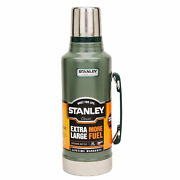 Stanley Classic Stainless Steel Vacuum Bottle By Pmi Worldwide, 3pk