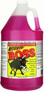 Mighty Boss Cleaner And Degreaserno 21mb4 Zoom Cleaning Prod 3pk