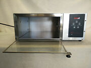 Wisco 616b Digital Convection Oven