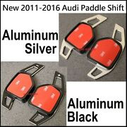 New Paddle Shift Extensions Audi Tiptronic Gear Change Steering Wheel Shifters N