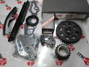 Engine Timing Chain Kit Fits Datsun 240z - 260z - 810 And Maxima 1969-1984