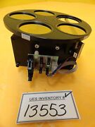 Amat Applied Materials 710-34041-dd Optics Filter Index Wheel Orbot Wf 720 Used