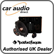 Rockford Fosgate T5652-s 6.5 Power T5 High End Performance Component Speakers