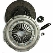Valair Organic Single Disc Clutch For 1999-2003 Ford 7.3l 6 Speed