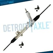 Power Steering Rack And Pinion For Dodge Sprinter And Freightliner 2500 3500
