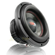 Ds18 Slc-8s 8 Inch Subwoofer 400 Watts Max Power 4 Ohm Sub Select Series