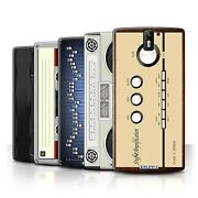 Stuff4 Back Case/cover/skin For Oneplus One/retro Tech