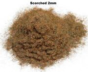 Wws 2mm Scorched Mix Static Grass 100g Railway Scenery Landscapes Peco