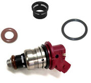 Fuel Injector Kit For Mercury Outboard Optimax 225hp 155-225hp 115/125hp 150/200