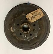 1951-1954 Desoto Right Front Hub And Brake Drum Assembly New Old Stock