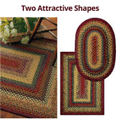 Neverland Braided Area Rug By Homespice Decor. Choose Your Shape And Size