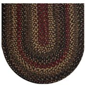 Josephand039s Coat Braided Area Rug And Runner Many Sizes Available 782jc
