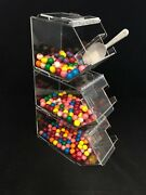 Stackable Candy Bins Full Set