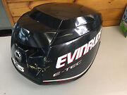 2008 Evinrude E-tec 115 Hp 2 Stroke Outboard Top Cowl Hood Cover Freshwater Mn