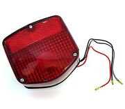 Reproduction Tail Light Assembly - C70 Ct70 Ct90 Ct110 Cb125s