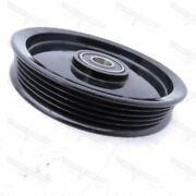Chevrolet Buick Olds Nos Serpentine Drive Belt Idler Pulley W/ Bearing 1982-1991