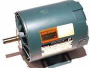 New Reliance P56h1305t-y0 Duty Master Fa56 Ac Motor 1/2 Hp 1140 Rpm P56h1305ty0