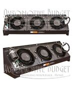 A/c Condenser And Fan Assembly For Rv And Bus Applications - New Oem