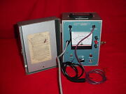 Ar Associated Research 4053m3 Squawker Hypot Junior Dielectric Strength Test 6kv