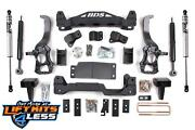 Bds Suspension 573h 6 Lift Kit For 2009-2013 Ford F-150 4wd Gas