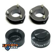 Maxtrac Suspension Mp882421 2.5 Front Lift Kit For 2009-2012 Dodge Ram 1500 4wd