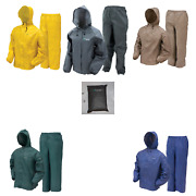 Frogg Toggs Ul12104 Ultra Lite Rain Suit New Choose Color And Size Free Stuff Sack
