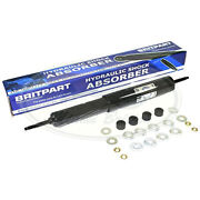 Land Rover Steering Damper Discovery 1 Range Classic Stc786 Britpart