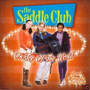 The Saddle Club On Top Of The World - Tv Original Soundtrack- Cd