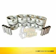 Piston Fits Ford Mercury Expedition Cougar Town Car 4.6 L Romeo Sohc Size 030