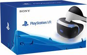 Brand New Playstation Vr Core Headset Sony Ps4 Psvr Virtual Reality
