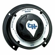 Cole Hersee M750bp Battery Selector Switch