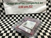 Mks Mass Flow Controller 5000 Sccm P4b004503r6t0aa Shipsameday1616y11