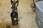 2006 Harley Sportster Xl1200l Frame Chassi No Title Bos Only Straight