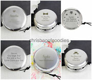 Personalised Engraved Yoyo Thank You Gifts For My Usher Page Boy Bridesmaid Idea