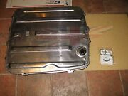 New Gas Fuel Tank Mg Mgb 1970-1976 With Oe Sending Unit W Lock Ring And Seal Do