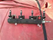 Used Fuel Rail And Fuel Injectors For 2.3l Automatic