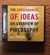 Consequences Of Ideas Cd Series By Rc Sproul
