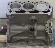 Ford / Newholland Fo 158 Engine Short Block Recondition Block Casting Donn6015j