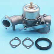 New Carburetor For Briggs 491026 281707 12hp Engines With Gaskets
