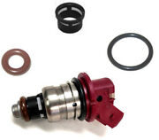 Mercury Optimax Fuel Injector Seal Kit Includes Filter