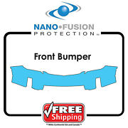 Kits For Bmw Cars - Avery Nano Fusion Paint Protection Film - Front Bumper Only
