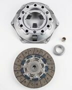 1934 Plymouth 3 Speed Floor Shift Clutch Package Disc And Pressure Plate