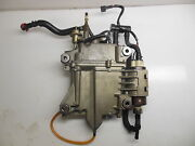 Yamaha Outboard Fuel Pump With Float Chamber. P.n. 69j-24410-02-00 6p2-1418...