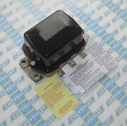 1942-1955 Chevrolet And Chevrolet Truck, Gmc Voltage Regulator. Made In Usa