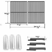 Thermos 461246804 And Centro 4000,85-1210-2 G40204 Gas Grill Models Repair Kit