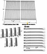 Bakers And Chefs St1017-012939 Gas Grill Models Repair Kit